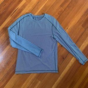 Lululemon Men's Active Rulu Shirt